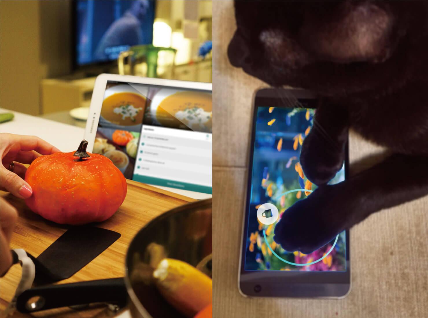 DDLBiz CoqueDiscount-Cover per iPhone 6S 47 Case Cover/Custodia